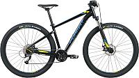 Велосипед Format 1413 29 2020 / RBKM0M69S015 (L, черный) -