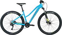 Велосипед Format 7712 2020 / RBKM0M67S021 (S, бирюзовый матовый) -