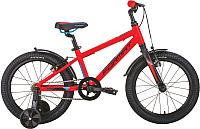 Детский велосипед Format Kids 18 2020 / RBKM0L6H1001 (красный матовый) -
