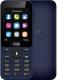 Мобильный телефон Inoi 239 (темно-синий) -