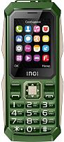 Мобильный телефон Inoi 246Z (хаки) -