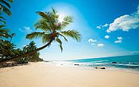 Фотообои Citydecor Пляж (400x254) -