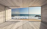 Фотообои Citydecor Вид на пляж (400x254) -