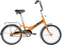 Велосипед Novatrack TG-20 20FTG201.OR20 -