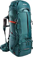 Рюкзак тактический Tatonka Yukon 60+10 Women / 1342.063 (зеленый) -