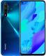 Смартфон Huawei Nova 5T 6GB/128GB / YAL-L21 (глубокий синий) -