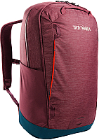 Рюкзак туристический Tatonka City Pack 25 / 1667.047 (бордовый/красный) -