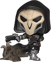 Фигурка Funko POP! Vinyl Games Overwatch S5 Reaper (Wraith) 37435 / Fun2117 -