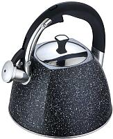 Чайник со свистком Klausberg KB-7412 -