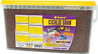 Корм для рыб TROPICAL Cichlid Gran / 60458 (5л) -