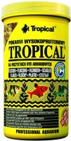 Корм для рыб TROPICAL 77025 (500мл) -