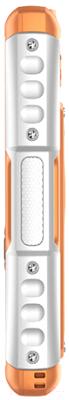 Мобильный телефон BQ Hammer BQ-2449 (оранжевый)
