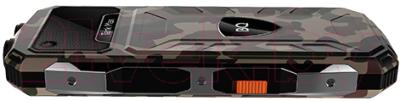Мобильный телефон BQ Tank Max BQ-3586 (камуфляж)
