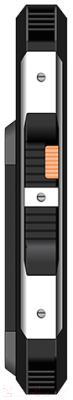 Мобильный телефон BQ Tank Quattro Power BQ-2817 (черный)