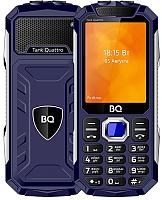 Мобильный телефон BQ Tank Quattro BQ-2819 (синий) -