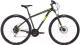 Велосипед Stinger Graphite Pro 29AHD.GRAPHPRO.22BK0 -