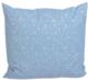 Подушка для сна D'em Абдымкі 68x68 (васильковый) -