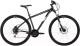 Велосипед Stinger Graphite Std 29AHD.GRAPHSTD.22BK0 -