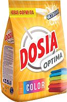 Стиральный порошок Dosia Optima Color (4кг) -