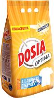 Стиральный порошок Dosia Optima альпийская свежесть (8кг) -