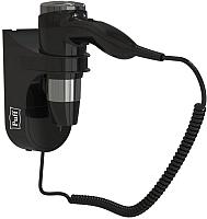 Фен Puff 1600Bl (черный) -