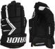 Перчатки хоккейные Warrior Alpha DX5 / DX5G9-BK12 (черный) -