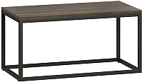 Журнальный столик Loftyhome Бервин / BR020103 (серый) -