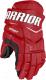 Перчатки хоккейные Warrior QRE / QG-RD10 (красный) -