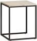 Журнальный столик Loftyhome Бервин 4 / BR020402 (натуральный) -