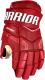 Перчатки хоккейные Warrior QRE Pro / QPG-RD14 (красный) -