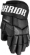 Перчатки хоккейные Warrior QRE4 / Q4G-BK12 -