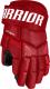 Перчатки хоккейные Warrior QRE4 / Q4G-RD10 (красный) -