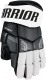 Перчатки хоккейные Warrior QRE4 / Q4G-BKW13 -