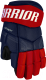 Перчатки хоккейные Warrior QRE4 / Q4G-NRD10 -
