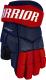 Перчатки хоккейные Warrior QRE4 / Q4G-NRD12 -