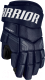 Перчатки хоккейные Warrior QRE4 / Q4G-NV09 (темно-синий) -