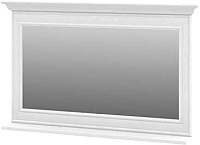 Зеркало Мебель-Неман Юнона МН-132-08 (белый текстурный) -