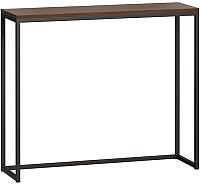 Консольный столик Loftyhome Бервин / BR040201 (коричневый) -