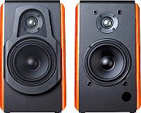 Мультимедиа акустика F&D R60BT (черный) -