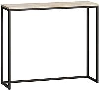 Консольный столик Loftyhome Бервин / BR040202 (натуральный) -