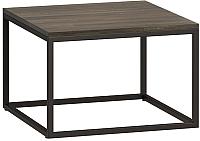 Журнальный столик Loftyhome Бервин 2 / BR020203 (серый) -