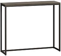 Консольный столик Loftyhome Бервин / BR040203 (серый) -