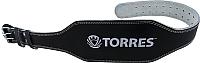 Пояс для пауэрлифтинга Torres PRL619018L -