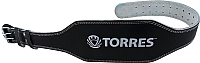 Пояс для пауэрлифтинга Torres PRL619018XL -