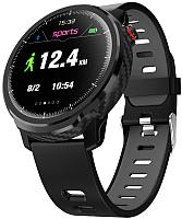 Умные часы JET Sport SW-8 (черный) -