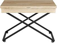 Стол-трансформер Калифорния мебель Андрэ Loft (дуб сонома) -