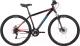 Велосипед Stinger Caiman D 29SHD.CAIMAND.22BK0 -