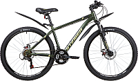 Велосипед Stinger Caimand 26SHD.CAIMAND.18GN0 -