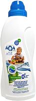 Универсальное чистящее средство AQA Baby С антибактериальным эффектом / 2016403 (700мл) -