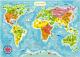 Пазл Dodo Карта мира / 300123 (100эл) -